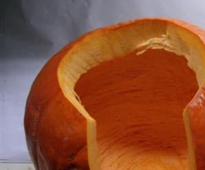 Tip Tuesday: A Better Way to Slice a Pumpkin